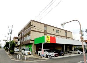 大阪府堺市なかもずデイサービス居抜き物件